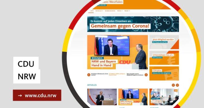 Landesliste Cdu Nrw Bundestagswahl 2021