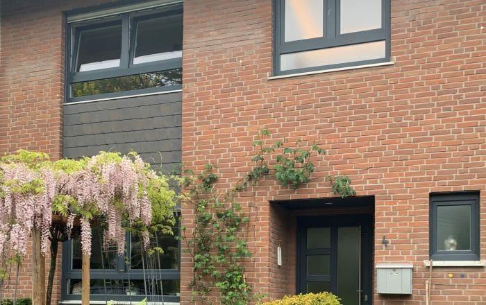 Fraktion: Weiterhin eigenes Haus mit Garten