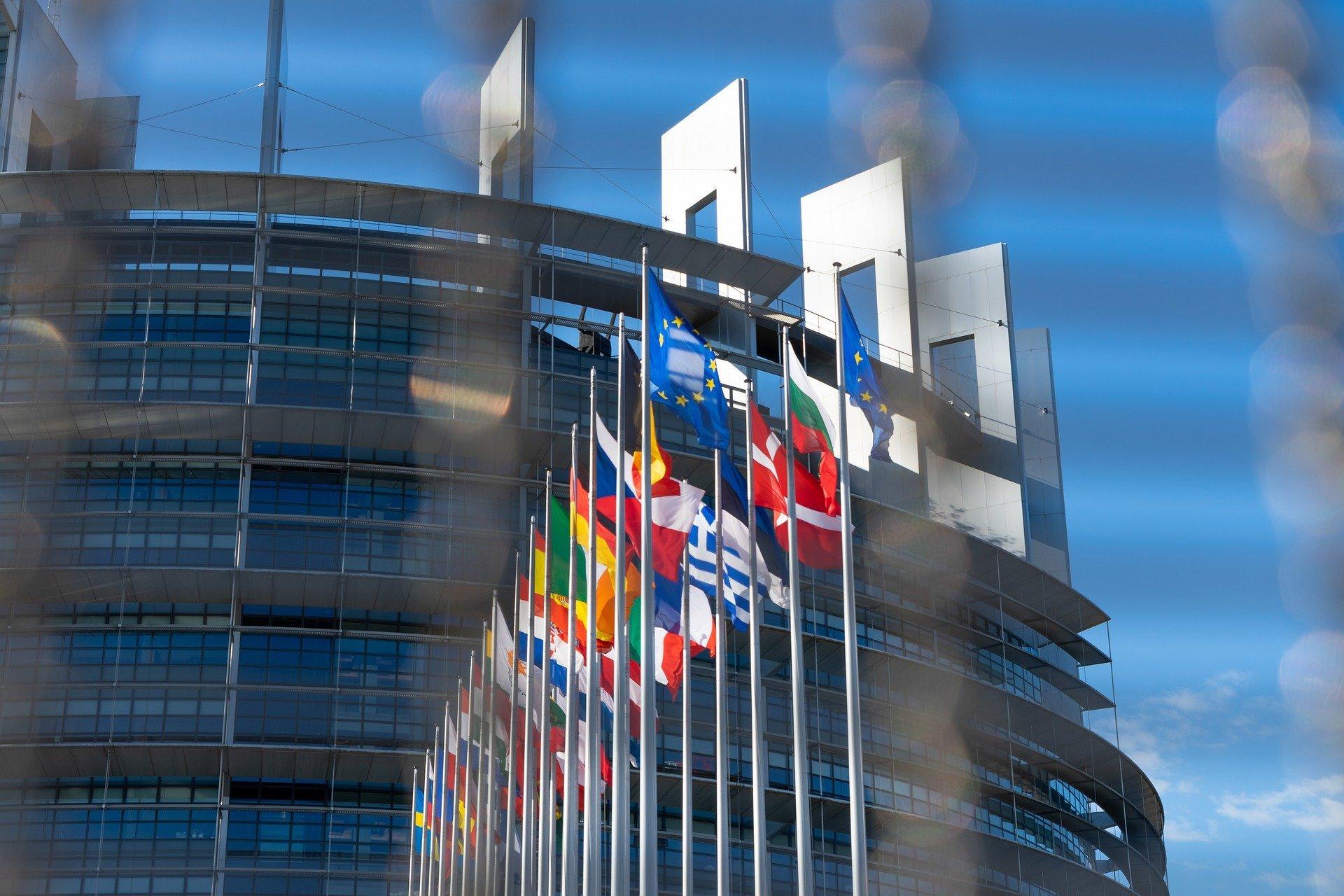 Wir brauchen mehr europäischen Ehrgeiz